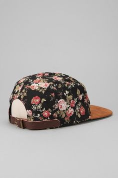 Profound Aesthetic Portland 5-Panel Hat