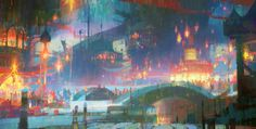 Theo Prins - New Generation Artists