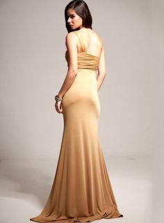 Eve Dress by Pia Gladys Perey