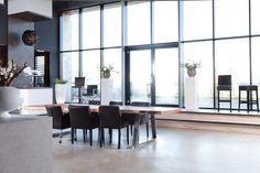 Braamhorst Interieurs - Showroom