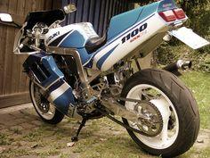 91er Gsxr 1100