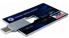 card type usb