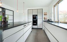 BEER Küchen Manufaktur - Küchen ganz individuell: Küche planen – Vermeiden Sie die 12 häufigsten Fehler!