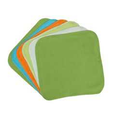 Thirsties Fab Wipes - Baby Wipes - Cotton Babies Cloth Diaper Store