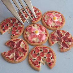 Más tamaños | Miniature Pizza Night :) | Flickr: ¡Intercambio de fotos!
