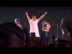 One Direction - Where Do Broken Hearts Go OTRA 7-2-15 Sydney-- the noTE CHAnge THOUGH