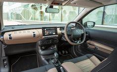 New Citroen C4 Cactus has world's most beautiful interior. Citroen C4 Cactus scores interior design award - the Citroen C4 Cactus will arrive in local deal