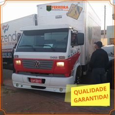 Empresa especializada em mudanças residenciais e comerciais em Goiânia.