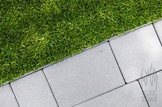 trawnik a kostka brukowa/granitowa