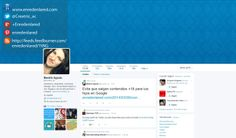 Las nuevas funciones de Twitter   infografía de regalo | http://www.enredenlared.com/2014/04/23/las-nuevas-funciones-de-twitter-infografia-de-regalo/