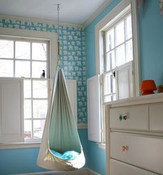 1000 ideas about baby hammock on pinterest baby for Diy bedroom hammock