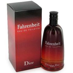 Fahrenheit Eau de Toilette (Dior)