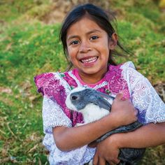 World Vision Catalog of Gifts Our Kids Could Save Up to Give for Christmas ... 1 Rabbit for $19