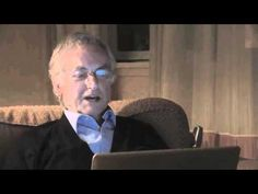 Richard Dawkins reading his hate mail. One of the funniest things I've ever seen! I love this man.