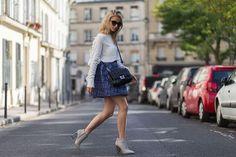 Street style inParis