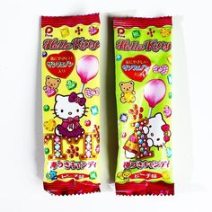Bo-Tsuki Candy Kitty  Adorable y divertida piruleta sabor melocotón de Hello Kitty. En las 3 cajas!  www.boxfromjapan.com  #boxfromjapan #bfj #bfjoctubre #hellokitty #kitty #candy
