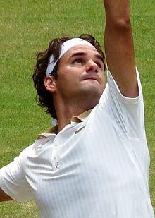 Roger Federer - No 1 Sportsperson!