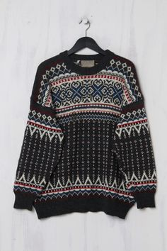 Norlender Norweger Pullover Second Hand Trends, Second Hand, Christmas Sweaters, Fashion, Moda, Fashion Styles, Christmas Jumper Dress, Fashion Illustrations, Beauty Trends