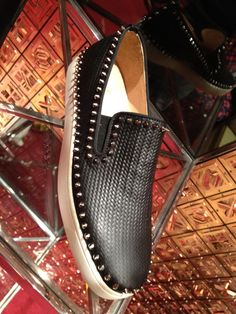 Louboutin Men.