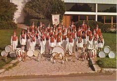Carte postale 1978 - Directeur : Claude Chevrier
