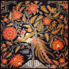 Batik, Indonesia Textile Prints, Textile Patterns, Textile Design, Textile Art, Batik Pattern, Pattern Art, Batik Solo, Indonesian Art, Batik Art