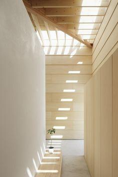 Imagen 4 de 28 de la galería de Vivienda Muros de Luz / mA-style Architects. Fotografía de Kai Nakamura