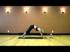 Yoga Full 30 minute routine - eFit30