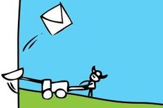Seven Myths of Email Marketing [Infographic] #SEOPluz