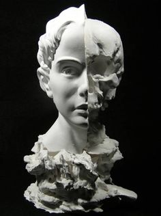damien hirst #sculpture