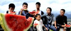 Swayambhu Watermelon, Fruit, Food, Meal, The Fruit, Essen, Hoods, Meals, Eten