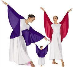 Christian Praise Dance Flags   Dance Fashions Warehouse - - Discount Praise, Worship Dancewear ...
