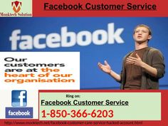 """Is Facebook Customer Service team's service really error free? 1-850-366-6203 """"Everyone is appreciating the Facebook Customer Service because it will be provided by the experts. So, make a call at 1-850-366-6203 and get the help in the following ways:- • 'Recommendation' feature is only for your ease. • Online support will be all yours. • Reactivate your Facebook account in no time. For more information click here http://www.monktech.net/facebook-customer-care-service-hacked-account.html """""""