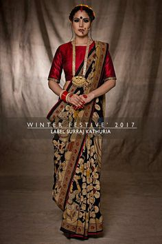 Click visit link for more info Indian Designer Outfits, Indian Outfits, Indian Dresses, Indian Clothes, Saree Draping Styles, Saree Styles, Saree Blouse Patterns, Saree Blouse Designs, Designer Lehnga Choli