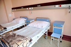 Polscy lekarze postawili pacjenta na nogi