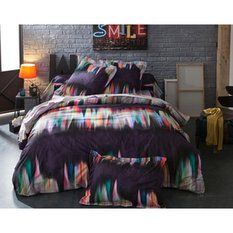 housses de couette 3 suisses 3suisses mat pinterest chevron. Black Bedroom Furniture Sets. Home Design Ideas