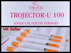 By the late 1940s, insulin syringes became available, and in the 1950s, people with diabetes could easily monitor the sugar in their urine, thanks to tablets and test strips.