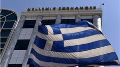 Greece: EU and IMF in 'common position' - BBC News
