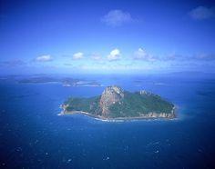 north pentecost island