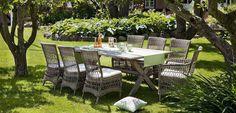 Beautiful imported Indoor/Outdoor Furniture | Lusty's Lloyd Loom