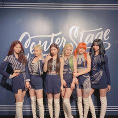 South Korean Girls, Korean Girl Groups, Yuehua Entertainment, Korean Music, Bias Wrecker, Pop Group, Atlanta, Fandoms, Cosplay