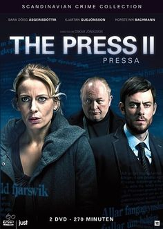 The Press (Pressa) seizoen 2