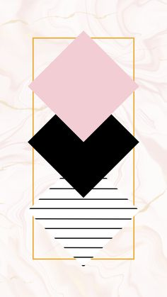 Wallpaper preto e amarelo 44 ideas Rose Gold Wallpaper, Lines Wallpaper, Phone Screen Wallpaper, Cute Wallpaper For Phone, Cute Patterns Wallpaper, Geometric Wallpaper, Pastel Wallpaper, Tumblr Wallpaper, Phone Wallpapers