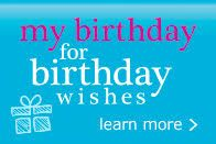 Birthday Wishes-Bringing Birthday Parties to Homeless Children