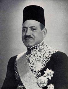 مصطفى النحاس .. آخر زعماء مصر في العهد الملكي