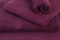 Imperial Trend Aubergine 100% Cotton