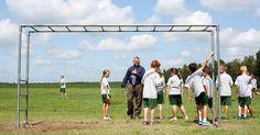 Charter School Power Broker Turns Public Education Into Private Profits