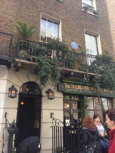 #sherlock #londyn #trip #view #beautiful #dream