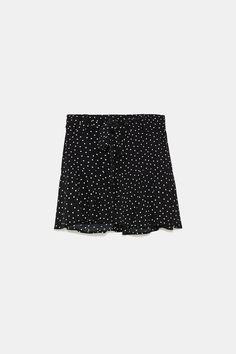 Zara, Flowy Shorts, Winter Wardrobe, Nike Shorts, Skort, Capsule Wardrobe, Bermuda Shorts, Bows, Couture