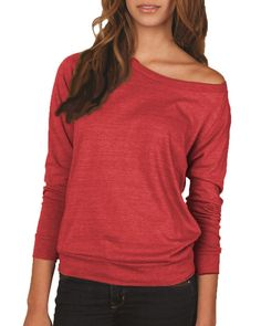 Alternative Women's Slouchy Pullover as cheap as $19 in some colors