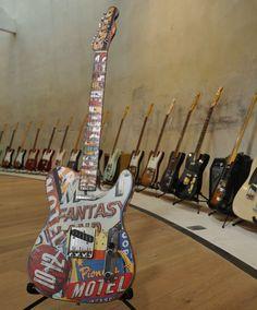 Fender Custom Shop - WHERE IS THIS SHOP??
